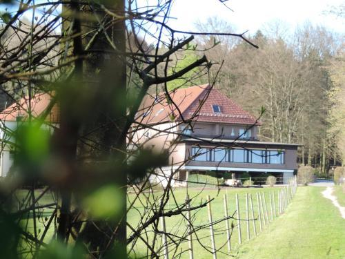 . Gasthaus zum Dörenberg