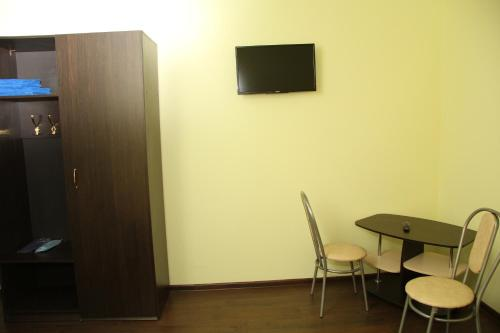 Cameră twin tip buget (Budget Twin Room)