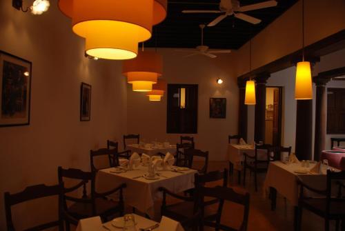 New No. 44, Old No. 58, Perumal Koil Street, Pondicherry, 605001, India.
