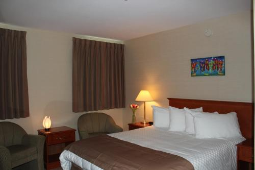 Hotel Mount Pearl