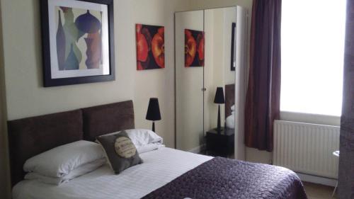 Hotel-overnachting met je hond in Budget Lodge - Alnwick