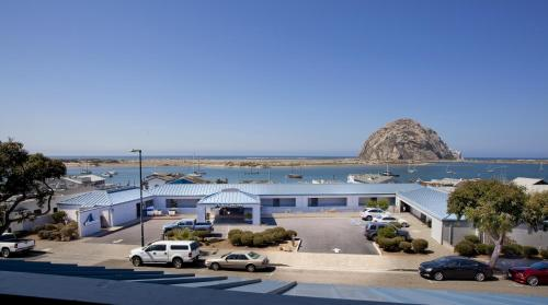 Hotels Amp Airbnb Vacation Rentals In Morro Bay California
