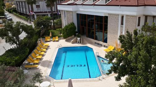 Kemer Felice Hotel tatil