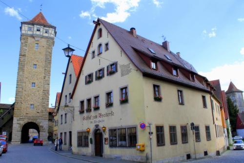 . Hotel Zum Breiterle