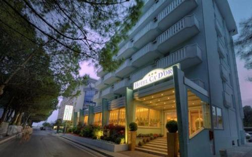 . Hotel Ca' D'Oro