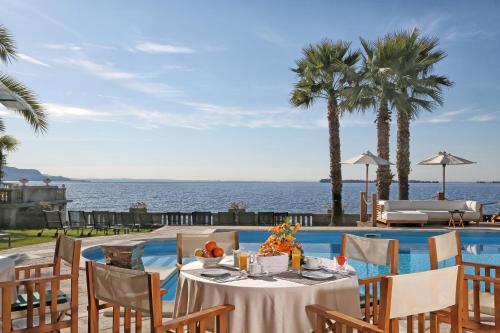 . Hotel Villa Capri