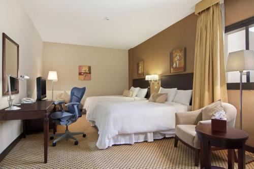 Hilton Garden Inn Riyadh Olaya - image 10