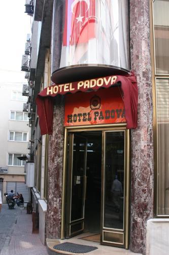 Istanbul Hotel Padova tek gece fiyat