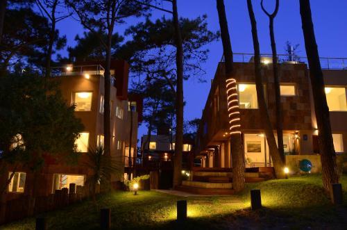 Фото отеля Jaina Resort & Spa