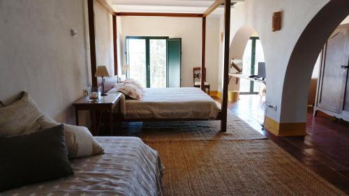 Familienzimmer  Cortijo de Vega Grande 2