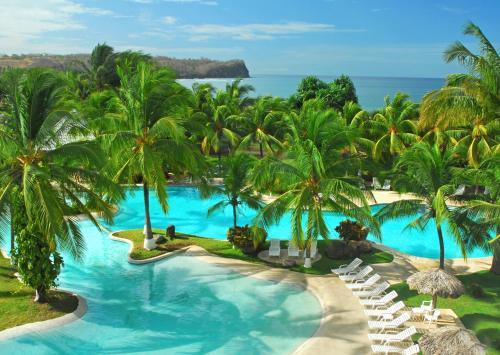 . Fiesta Resort All Inclusive Central Pacific - Costa Rica