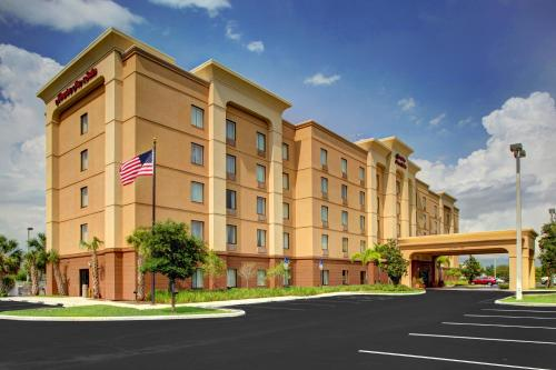 Hampton Inn & Suites Ft. Lauderdale/West-Sawgrass/Tamarac Fl - Tamarac, FL 33321