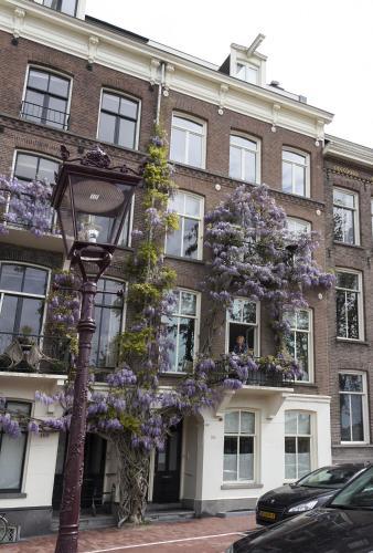 . B&B Amsterdam Amstel Apartment