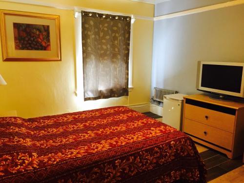 Aldrich Hotel - San Francisco, CA 94102