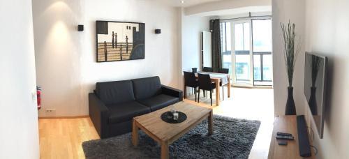 Caze Reykjavik Central Luxury Apartments Foto principal