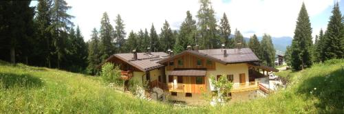 Casa del Roccolo - Apartment - Folgarida