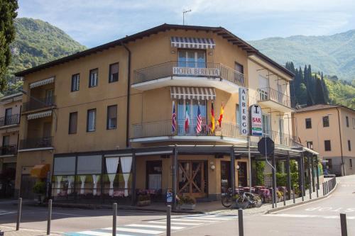 . Hotel Beretta