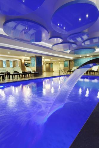 DoubleTree By Hilton Avanos Cappadocia - Hotel - Avanos