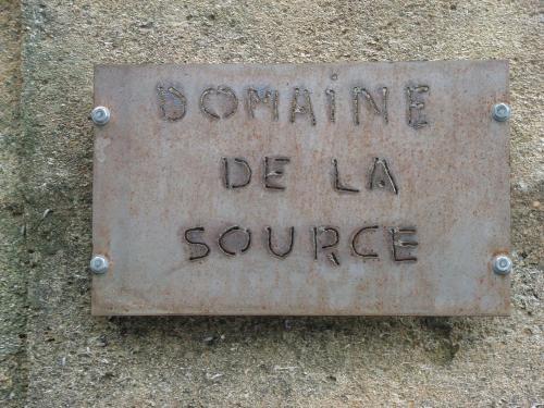 Appart'17-Domaine de la source