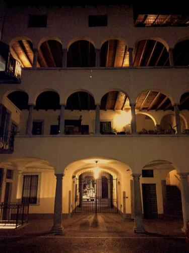 Angolo Del Poeta - Accommodation - Bergamo