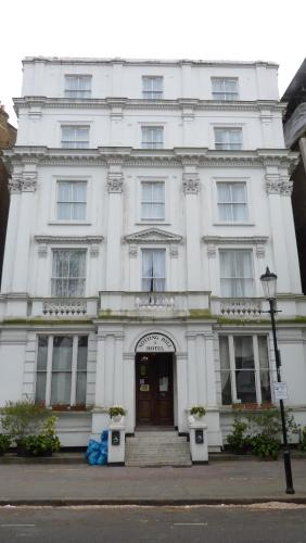 Notting Hill Hotel (Bed and Breakfast)