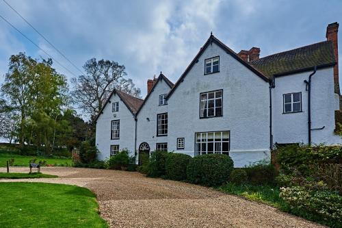 B&B Tachbrook Mallory House, Leamington Spa