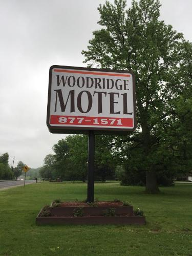 Woodridge Motel