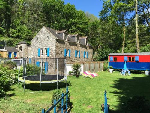 . Le Moulin du Bois