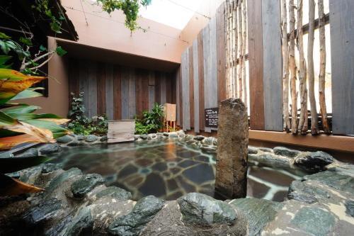 Dormy Inn Sendai Station Natural Hot Springs