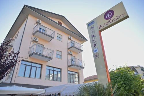 . Hotel Gabry