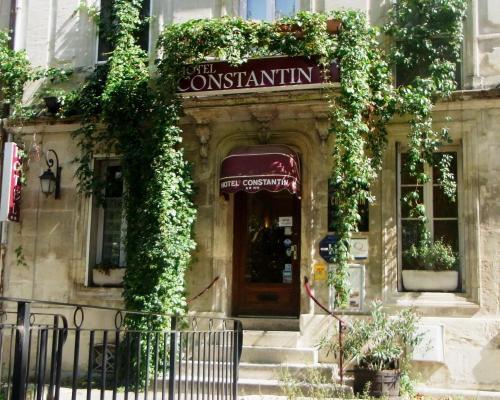 . Constantin