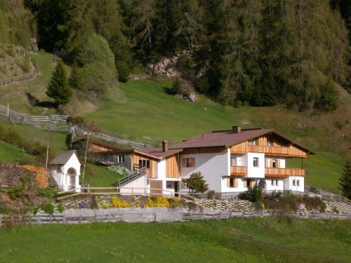 Haus Moritz Nauders