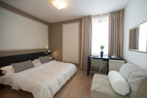 Berghotel - Hotel - Bergamo