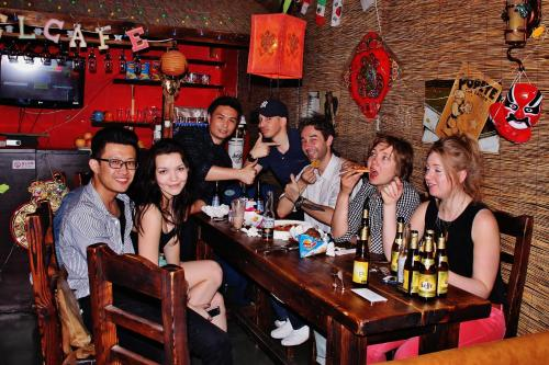 Beijing Feelinn Hostel photo 29