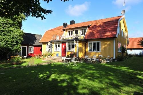 . STF Hagaby/Lantgården Hostel