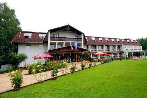 . Zsóry Hotel Zen & Spa
