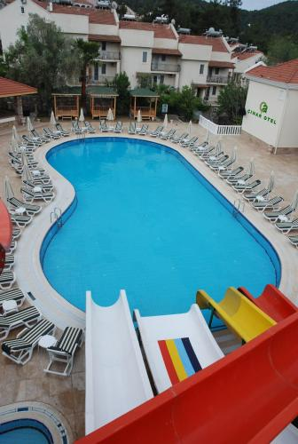 Telmessos Select Hotel   Adult Only  +16    All Inclusive