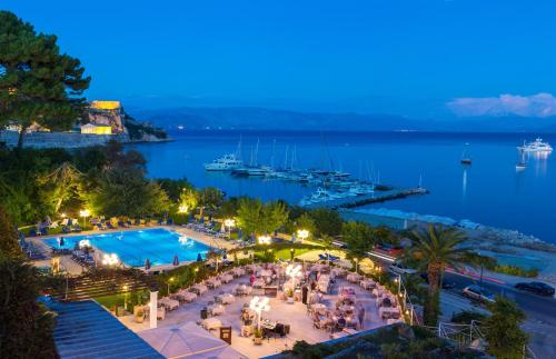 Ξενοδοχεία σε Κέρκυρα - ΟΙ ΜΕΓΑΛΥΤΕΡΕΣ ΕΚΠΤΩΣΕΙΣ για όλα τα ξενοδοχεία σε  Κέρκυρα