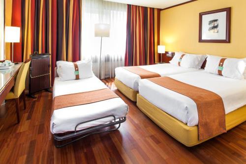 Holiday Inn Lisbon-Continental, an IHG Hotel - image 7