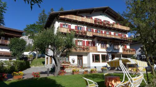 Hotel Bellaria a Cortina d'Ampezzo