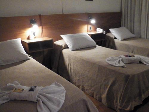 Hotel La Cabaña del Tío Juan