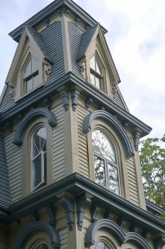 Bluenose Lodge And Victorian Inn - Lunenburg, NS B0J 2C0