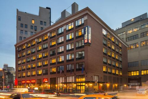 Hilton Garden Inn New York-Tribeca