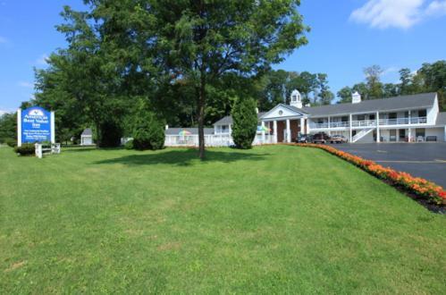 colony motel Jamestown - Accommodation