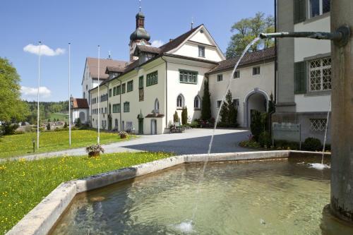 Hotel-overnachting met je hond in Hotel Kloster Fischingen - Fischingen