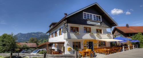 . Berggasthof Sonne