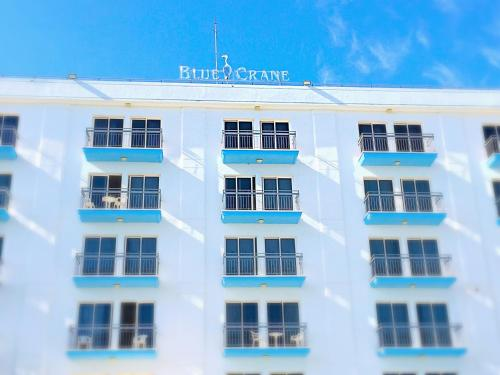 Blue Crane Hotel Apts - Photo 3 of 33
