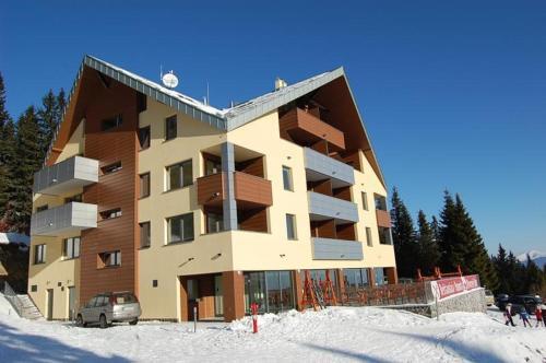 Nová Ponorka Martinské Hole - Apartment