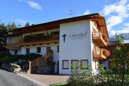 Appartaments Hatzlhof - Apartment - Sterzing - Vipiteno