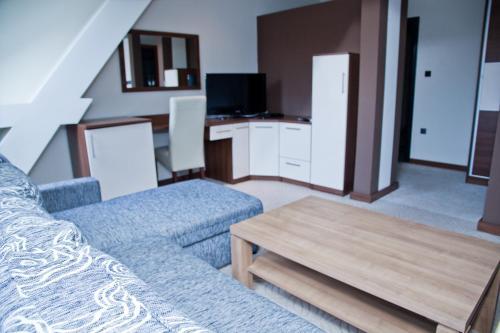 Guest House Sisak room photos